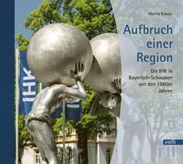 Abbildung von Krauss | Aufbruch einer Region | 1. Auflage | 2018 | beck-shop.de