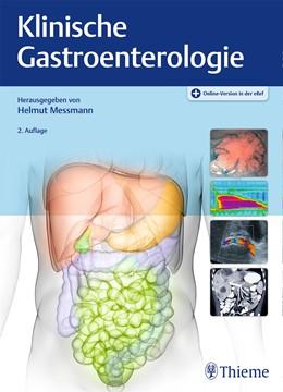 Abbildung von Messmann | Klinische Gastroenterologie | 2. Auflage | 2020 | beck-shop.de