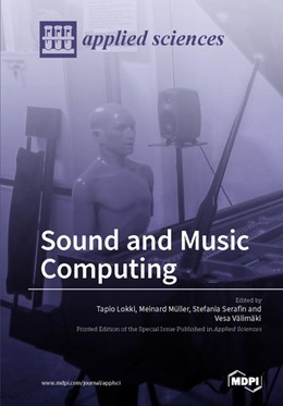 Abbildung von Sound and Music Computing | 1. Auflage | 2018 | beck-shop.de