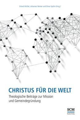 Abbildung von Spohn   Christus für die Welt   1. Auflage   2014   beck-shop.de