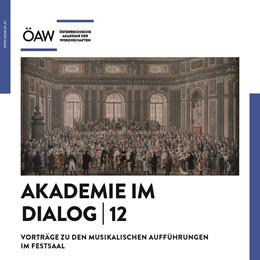 Abbildung von Akademie im Dialog 12   1. Auflage   2018   12   beck-shop.de