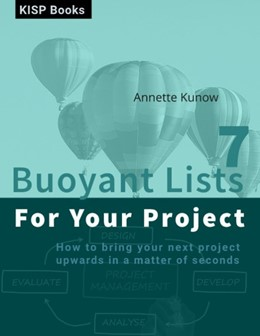 Abbildung von 7 Buoyant Lists for Your Project | 2018 | How to bring your next project...