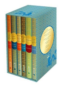 Abbildung von Sunzi / Musashi / Tsunetomo | Fernöstliche Klassiker: 6 Bände im Schuber | 2018 | Die Kunst des Krieges, Fünf Ri...