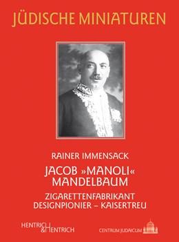 Abbildung von Immensack | Jacob