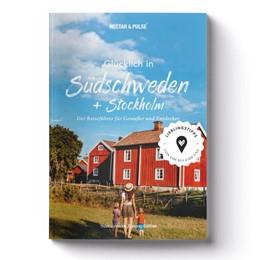 Abbildung von Roos | Glücklich in Südschweden | 1. Auflage | 2018 | beck-shop.de
