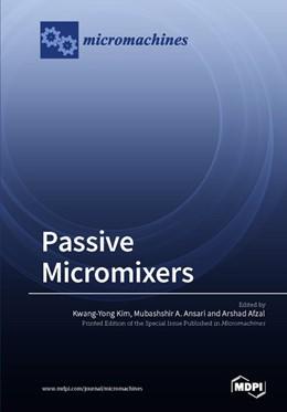 Abbildung von Passive Micromixers   1. Auflage   2018   beck-shop.de