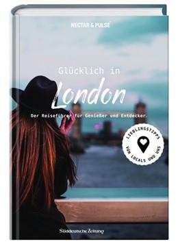 Abbildung von Roos | Glücklich in London | 1. Auflage | 2018 | beck-shop.de