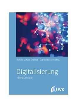 Abbildung von Dobler / Ittstein | Digitalisierung | 2019 | Interdisziplinär