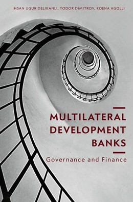 Abbildung von Delikanli / Dimitrov   Multilateral Development Banks   1. Auflage   2018   beck-shop.de