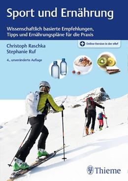 Abbildung von Raschka / Ruf   Sport und Ernährung   4. Auflage   2018   beck-shop.de