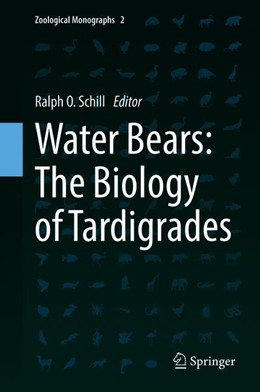Abbildung von Schill | Water Bears: The Biology of Tardigrades | 1st ed. 2018 | 2019 | 2