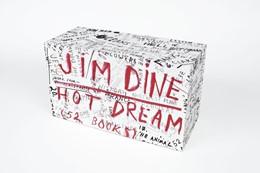 Abbildung von Dine | Hot Dream (52 Books) | 1. Auflage | 2019 | beck-shop.de