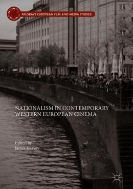 Abbildung von Harvey   Nationalism in Contemporary Western European Cinema   1. Auflage   2018   beck-shop.de