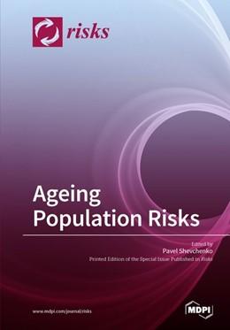 Abbildung von Ageing Population Risks | 1. Auflage | 2018 | beck-shop.de