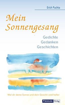 Abbildung von Puchta | Mein Sonnengesang | 1. Auflage | 2018 | beck-shop.de