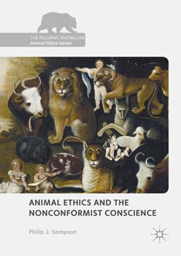 Abbildung von Sampson | Animal Ethics and the Nonconformist Conscience | 2018