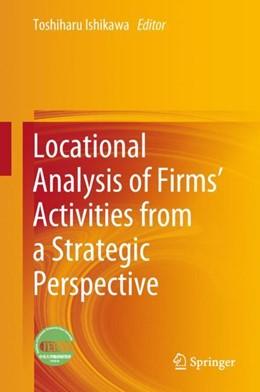 Abbildung von Ishikawa | Locational Analysis of Firms' Activities from a Strategic Perspective | 1. Auflage | 2018 | beck-shop.de