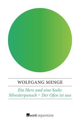 Abbildung von Menge | Silvesterpunsch / Der Ofen ist aus | 1. Auflage | 2018 | beck-shop.de