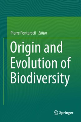 Abbildung von Pontarotti | Origin and Evolution of Biodiversity | 2018 | 2018