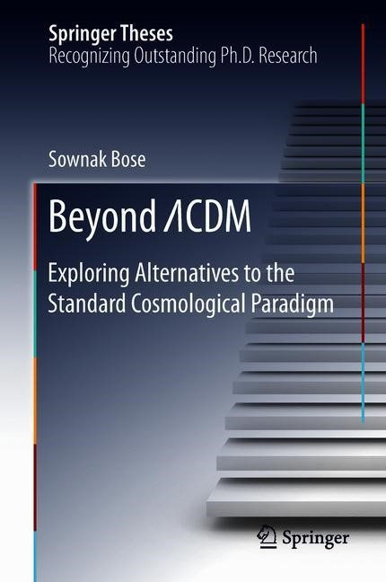 Beyond /ICDM | Bose, 2018 | Buch (Cover)
