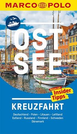 Abbildung von MARCO POLO Reiseführer Ostsee Kreuzfahrt | 1. Auflage | 2018 | Der perfekte Begleiter für die...