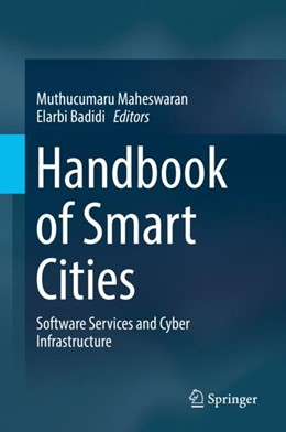 Abbildung von Maheswaran / Badidi | Handbook of Smart Cities | 1. Auflage | 2019 | beck-shop.de