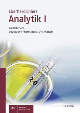 Abbildung von Ehlers   Analytik I - Kurzlehrbuch   11. Auflage   2018   beck-shop.de