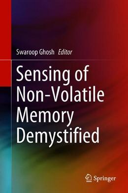 Abbildung von Ghosh | Sensing of Non-Volatile Memory Demystified | 2018