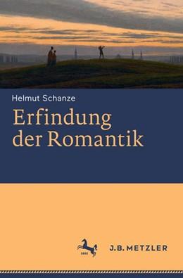Abbildung von Schanze | Erfindung der Romantik | 2018