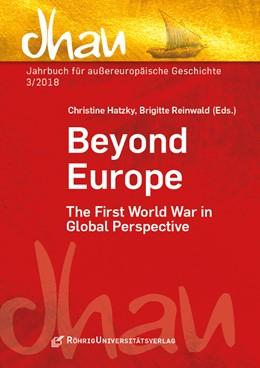 Abbildung von Hatzky / Reinwald   Beyond Europe   1. Auflage   2018   beck-shop.de