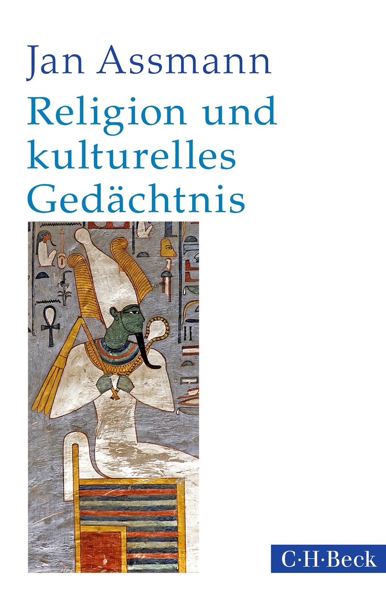 Religion und kulturelles Gedächtnis | Assmann, Jan | 5. Auflage, 2018 | Buch (Cover)