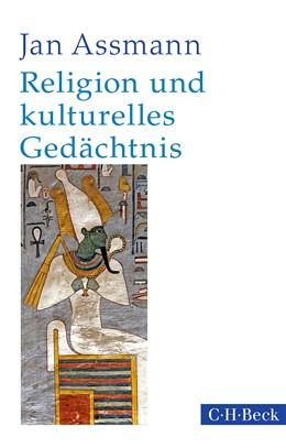 Abbildung von Assmann, Jan | Religion und kulturelles Gedächtnis | 5. Auflage | 2018 | Zehn Studien | 1375