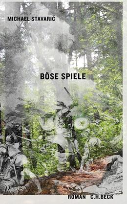 Abbildung von Stavaric, Michael | Böse Spiele | 1. Auflage | 2009 | beck-shop.de