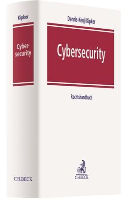Abbildung von Kipker | Cybersecurity | 2020 | Rechtshandbuch