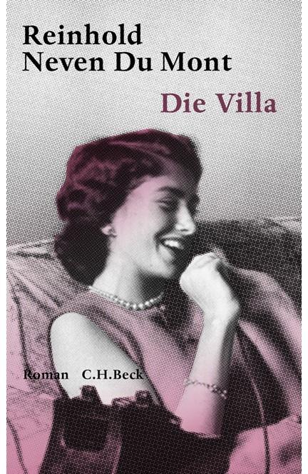 Cover: Reinhold Neven Du Mont|Reinhold Neven DuMont, Die Villa