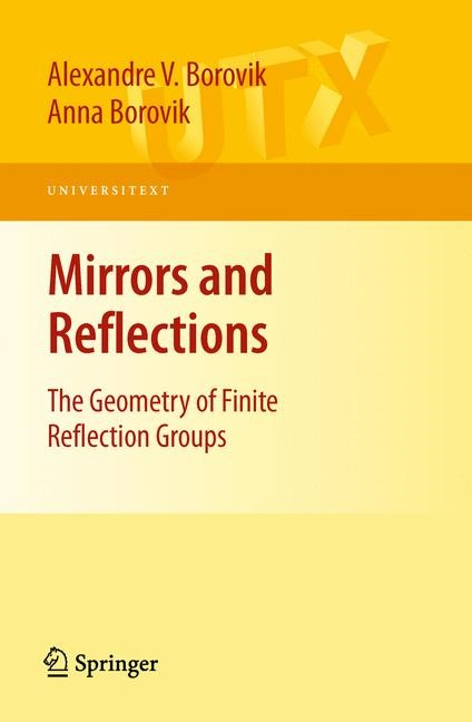 Mirrors and Reflections | Borovik, 2009 | Buch (Cover)