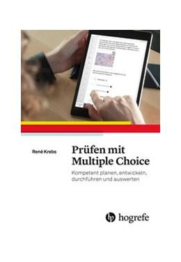 Abbildung von Krebs | Prüfen mit Multiple Choice | 1. Auflage | 2019 | beck-shop.de