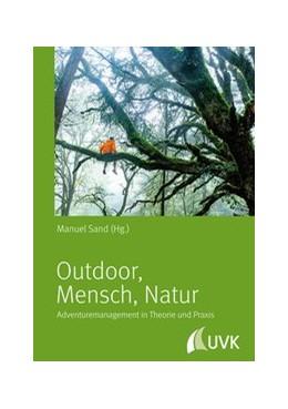 Abbildung von Sand | Outdoor, Mensch, Natur | 2019 | Adventuremanagement in Theorie...