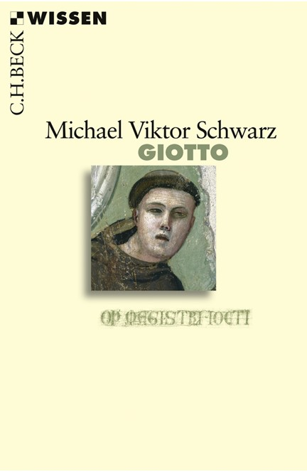 Cover: Michael Viktor Schwarz, Giotto