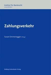Zahlungsverkehr | Emmenegger  (Hrsg.), 2018 | Buch (Cover)