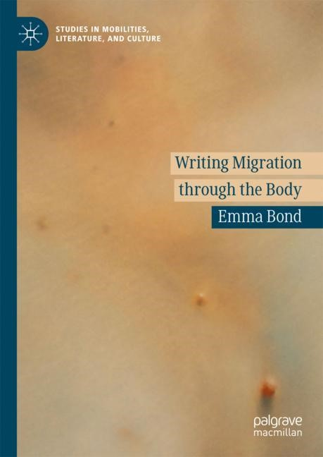 Abbildung von Bond | Writing Migration through the Body | 2018 | 2018