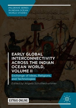 Abbildung von Schottenhammer | Early Global Interconnectivity across the Indian Ocean World, Volume II | 2019 | Exchange of Ideas, Religions, ...