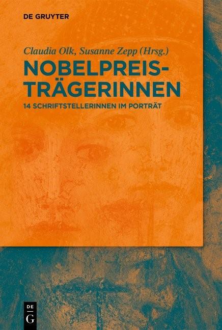 Nobelpreisträgerinnen | Olk / Zepp, 2018 | Buch (Cover)