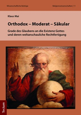 Abbildung von Mai | Orthodox - Moderat - Säkular | 1. Auflage | 2018 | beck-shop.de