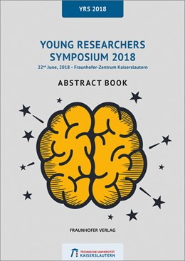 Abbildung von Young Researchers Symposium 2018 (YRS 2018). | 2018 | Abstract Book.