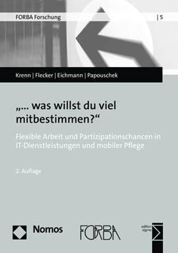 Abbildung von Krenn / Flecker |