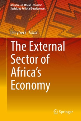 Abbildung von Seck | The External Sector of Africa's Economy | 1. Auflage | 2019 | beck-shop.de