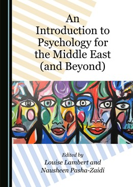 Abbildung von An Introduction to Psychology for the Middle East (and Beyond) | 1. Auflage | 2018 | beck-shop.de