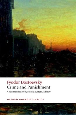 Abbildung von Dostoevsky / Young | Crime and Punishment | 2019