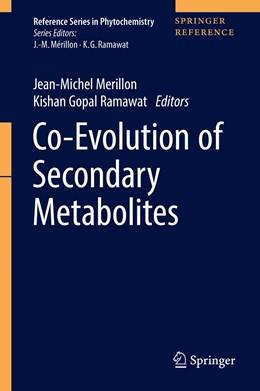 Abbildung von Mérillon / Ramawat | Co-Evolution of Secondary Metabolites | 1st ed. 2020 | 2020